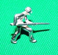 Jubilee pin
