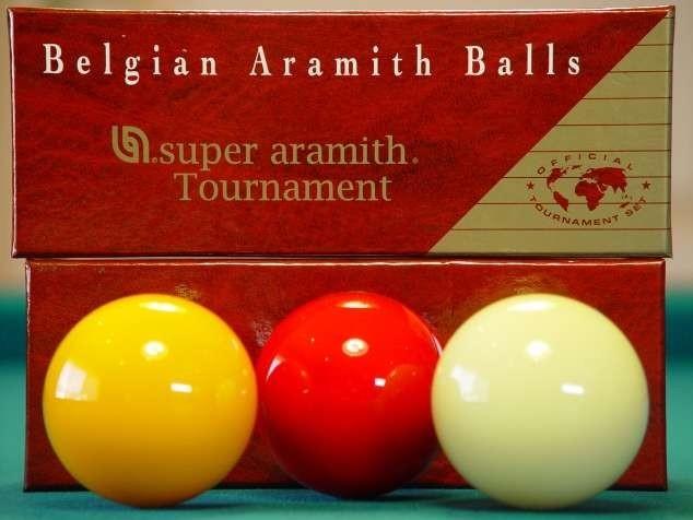 Super Aramith Tournament