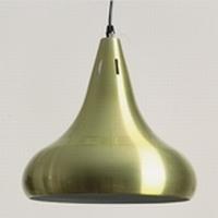 Clasic Billard Tisch Licht gelb Kupfer  per stuk