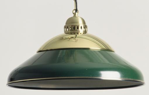 Billiard Table Light Green 45cm