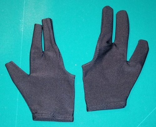 Glove heavy quality witout fingertip