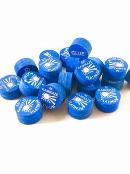 Kamikaze PLATINUM BLUE