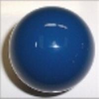 Blauwe Bal  per stuk