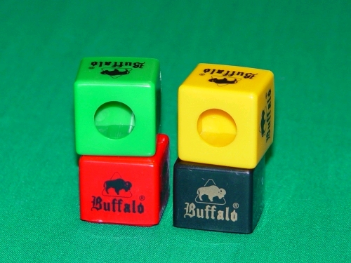 Buffalo Chalk Holder