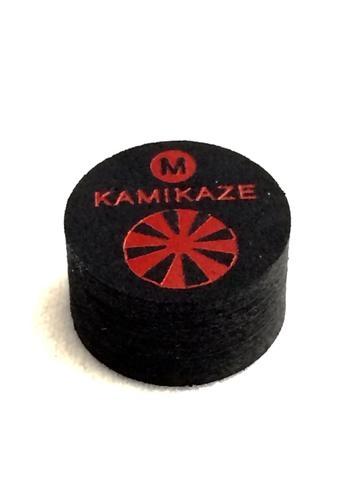 Kamikaze Black