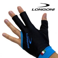 Longoni Sultan Billiard Glove for Left or Right Hand