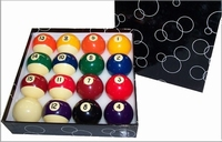 Pool ballen Aramith 57,2 mm per doosje