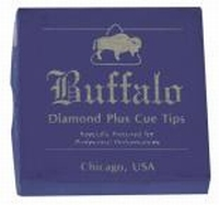 Pomerans: Buffalo Diamond