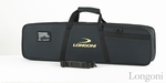 Carrying case for case billiard rigid tail Longoni