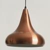 Clasic Billiard Table Light Red copper per stuk