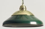 Lumière de Table de billard Vert 45 cm per stuk