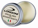 Cue wax Lonogoni