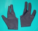 Glove heavy quality