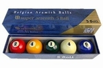 Super Aramith de Luxe 5 Ball
