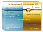 DUO Cleaning& maintenance set