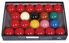 Aramith snooker ballen
