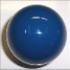 Blue Ball per stuk