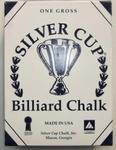 Silvercup krijt  12 stuks