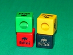 Buffalo Chalk Holder per stuk